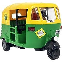 Jack Royal CNG Auto Rickshaw