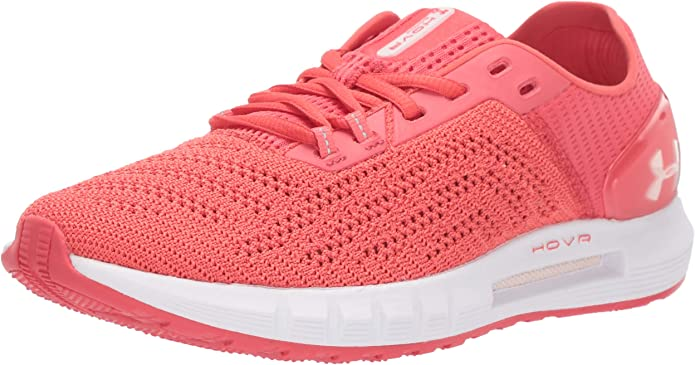 Under Armour HOVR Sonic 2 Sneakers Laufschuhe Damen Rosa