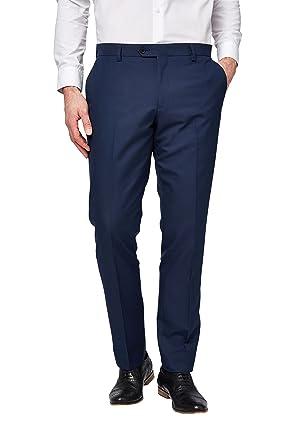 Strukturierter Fit Herren – Skinny Hose Next Anzug I29WEDYH