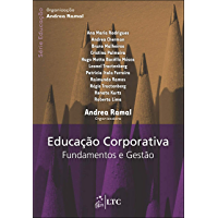 Série Educação - Educação Corporativa - Fundamentos e Gestão