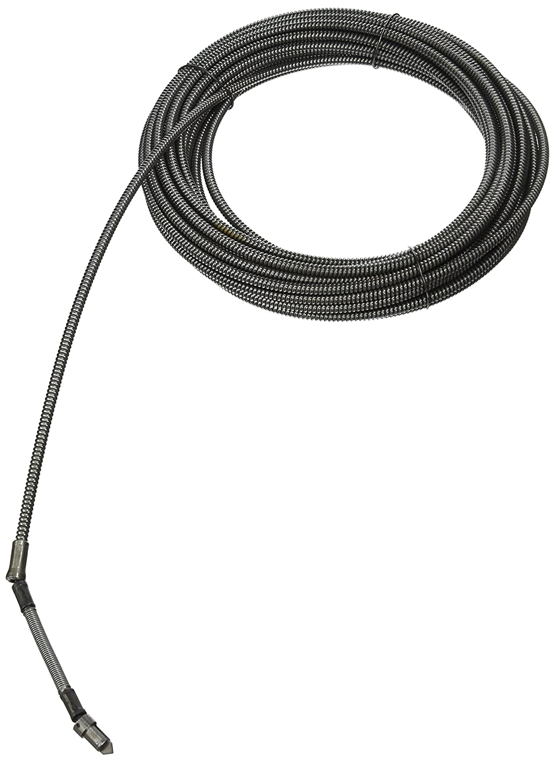 General Wire 50HE1-DDH Flexicore 1/4 x 50' Cable with Double Down Head