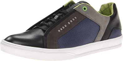 Hugo Boss Men's Attain Fashion Sneaker