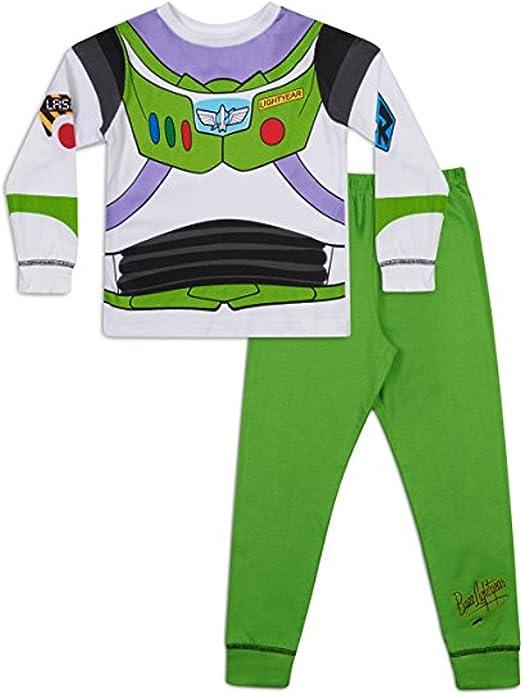 Pijama de Toy Story: Amazon.es: Ropa y accesorios
