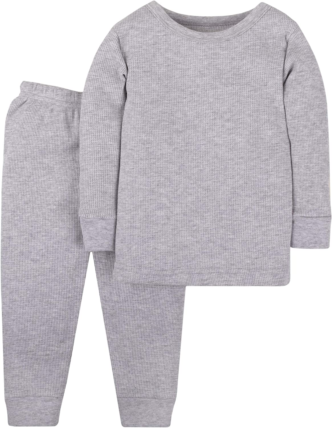 Lamaze Organic Baby Organic Baby/Toddler Girl, Boy, Unisex Long Johns