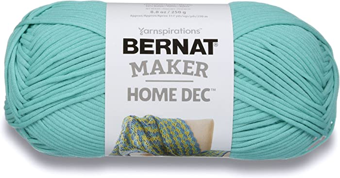 Top 10 Bernat Home Maker