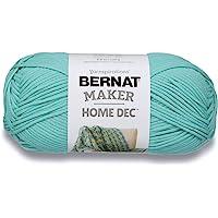 Bernat Maker Home Ball of Yarn, Aqua