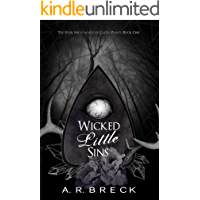 Wicked Little Sins: The Four Nightmares of Castle Pointe Book One
