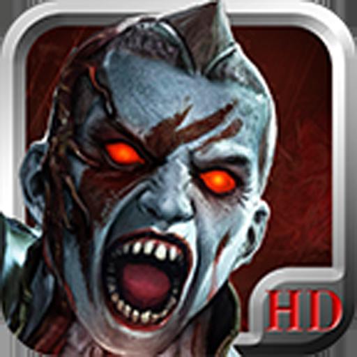 FPS 3D Zombie Hunter Fire