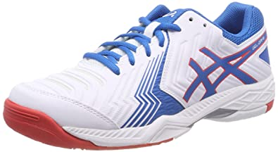 6 De Homme Game Asics Gel Chaussures Tennis IgEgOw