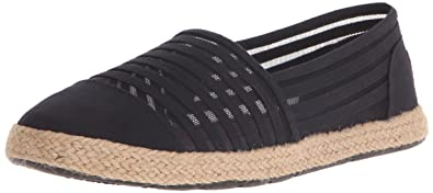 from    BOBS from  Skechers Donna Flexpadrille Slip On Flat   d6e92d