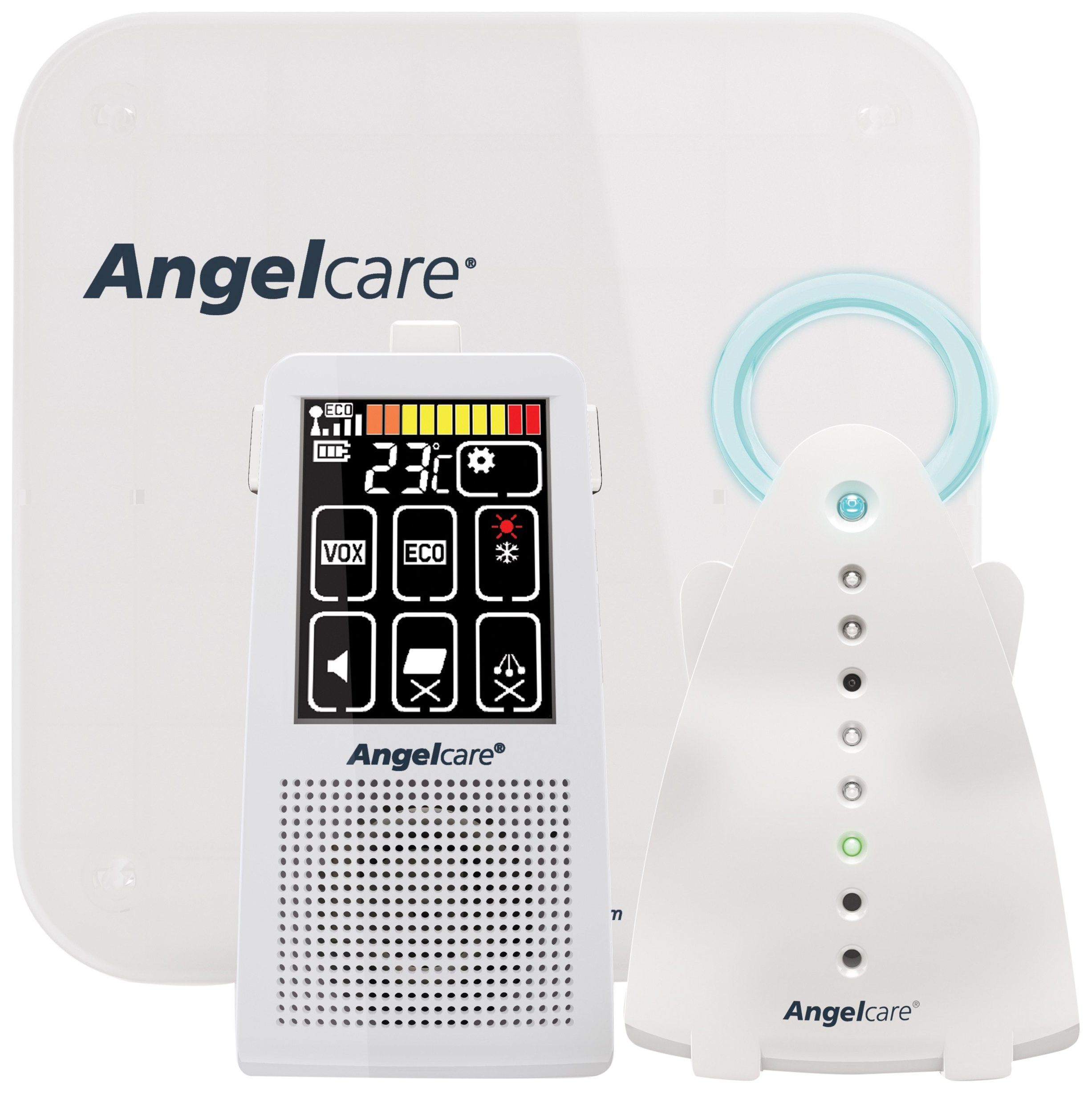 angelcare ac701 digital touchscreen movement and sound baby monitor ebay. Black Bedroom Furniture Sets. Home Design Ideas
