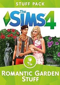 The Sims 4 Romantic Garden Stuff [PC Code - Origin]