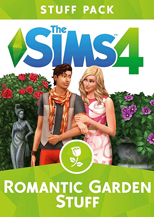 Top 5 Romantic Garden Sims 4