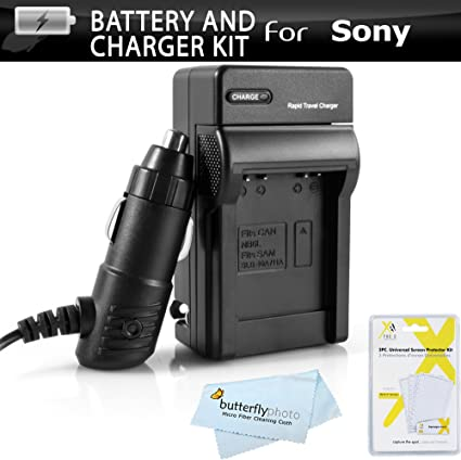 N Type NP-BN1 BC-CSN BATTERY HOME CHARGER FOR SONY CYBERSHOT DIGITAL CAMERA