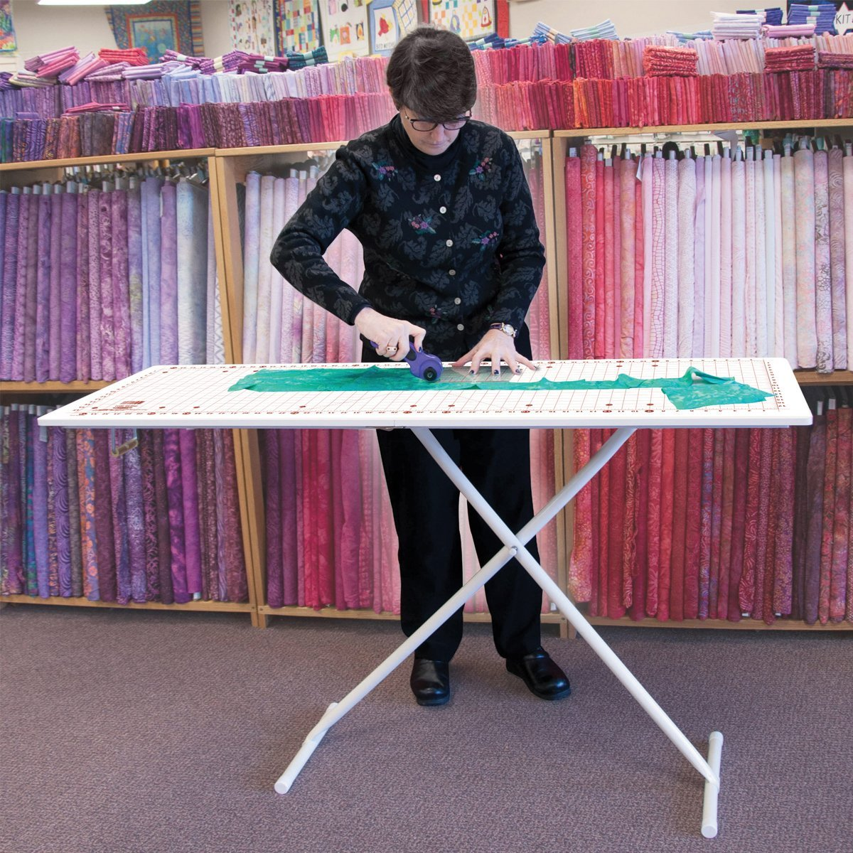 Better Board Ironing Board Overlay-59''X22''X1'' by Sullivans