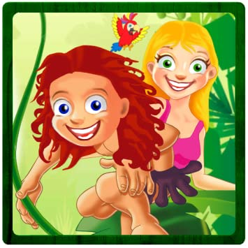 Amazoncom Tarzan And Jane Guardians Of The Jungle Appstore For