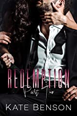 Redemption: Part Two (The Vault Book 2) Kindle Edition