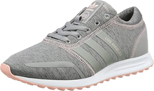 adidas Damen Los Angeles Trainer Low