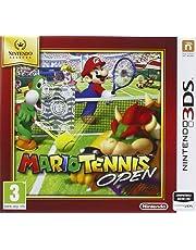 Mario Tennis Open - Nintendo Selects - Nintendo 3DS