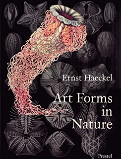 The art and science of ernst haeckel xxl multilingual edition art forms in nature the prints of ernst haeckel fandeluxe Gallery