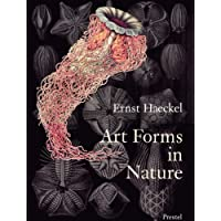 Art Forms in Nature: The Prints of Ernst Haeckel: Prints of Ernst Haekel