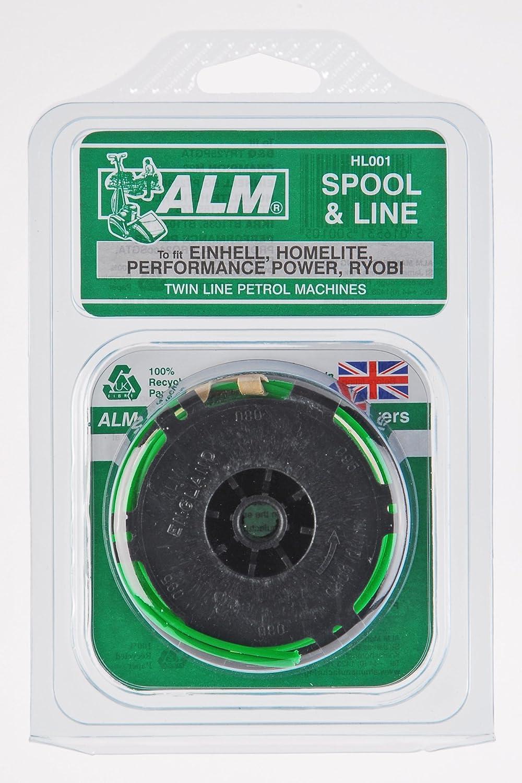 UT-20798 Spool Head And Line Fits Champion M22 UT-20797 Strimmer