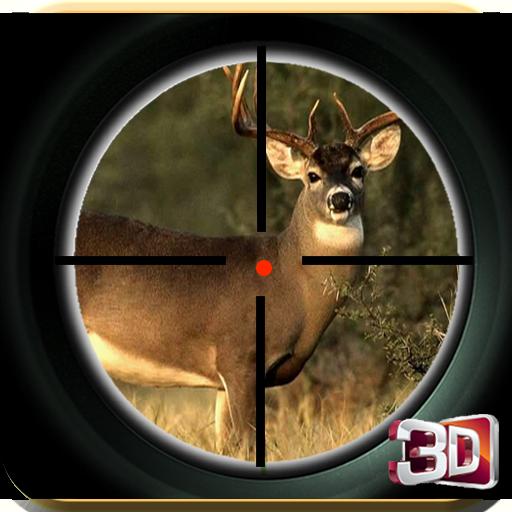 Deer Sniper Hunt