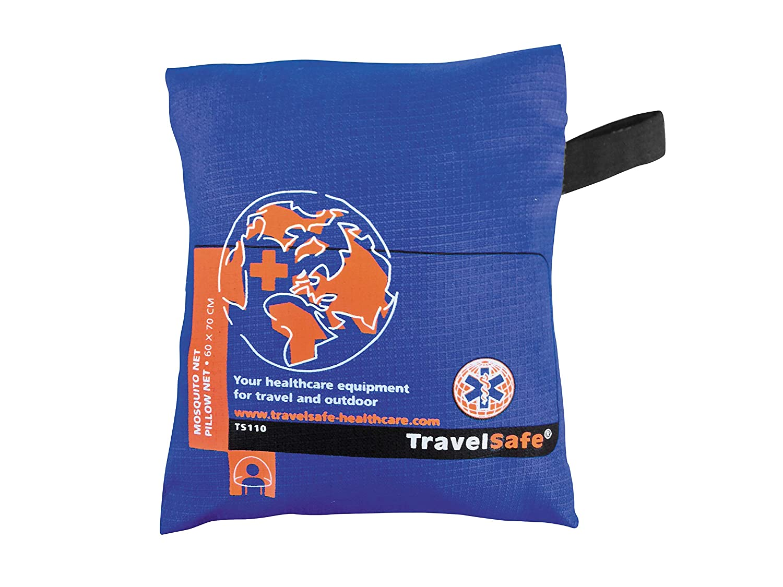 TravelSafe Red Mosquitera para Saco de Dormir: Amazon.es: Deportes y aire libre