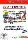 Vera F. Birkenbihl - Jubiläums-Seminar - Zukunftstauglichkeit (Special Edition) [3 DVDs]