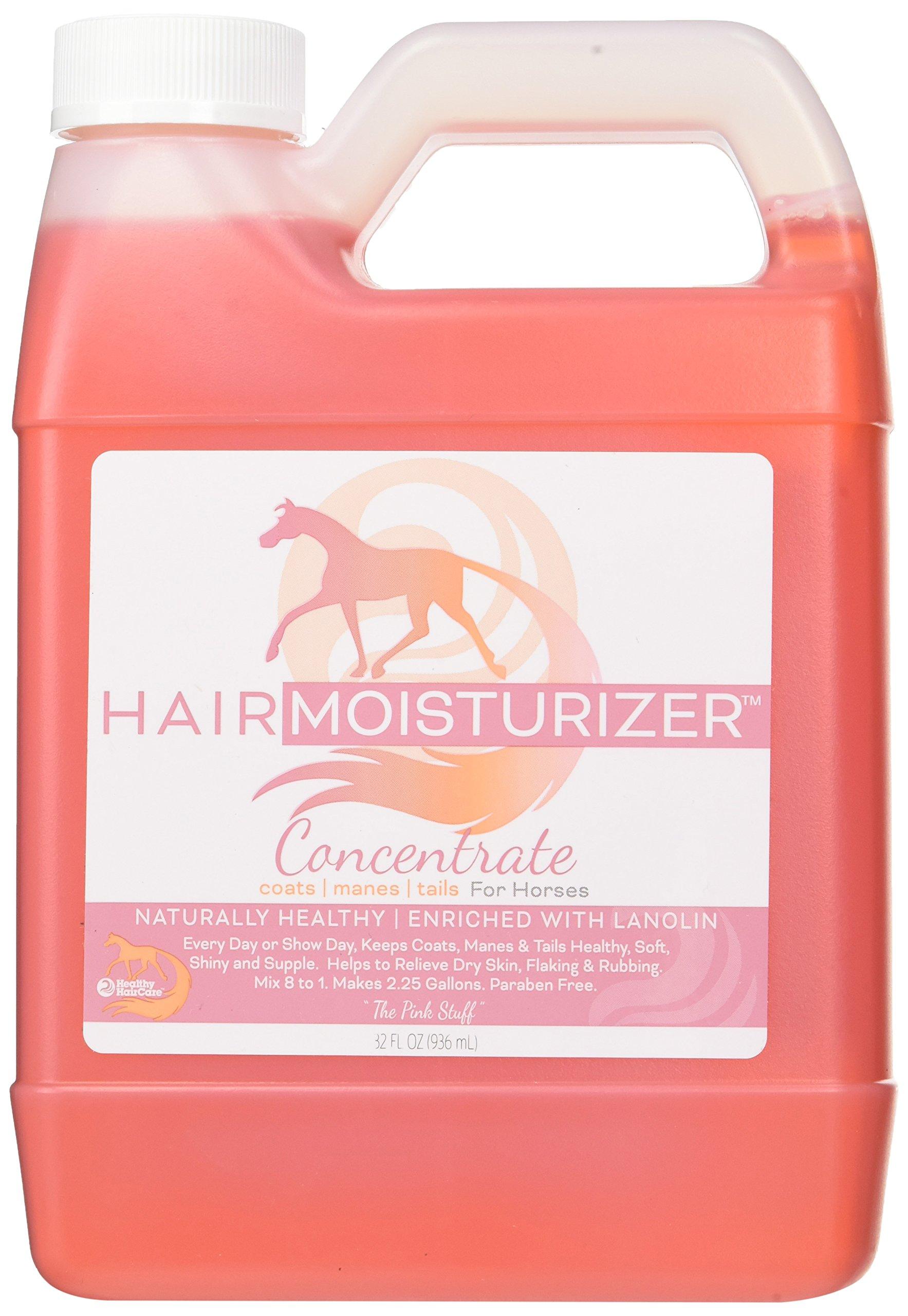 Healthy Haircare Product HHM32 Hair Moisturizer, 1 quart