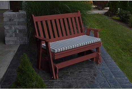 Amazon.com: A&L Furniture Company - Silla de plástico ...