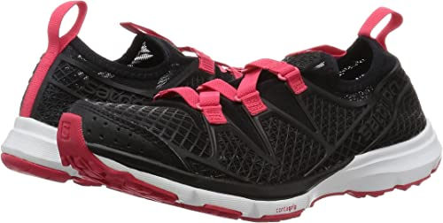 SALOMON Crossamphibian W, Zapatillas de Trail Running para Mujer ...