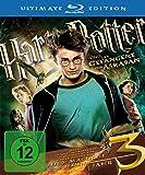 Harry Potter und der Gefangene von Askaban (Ultimate Edition)  [Blu-ray]