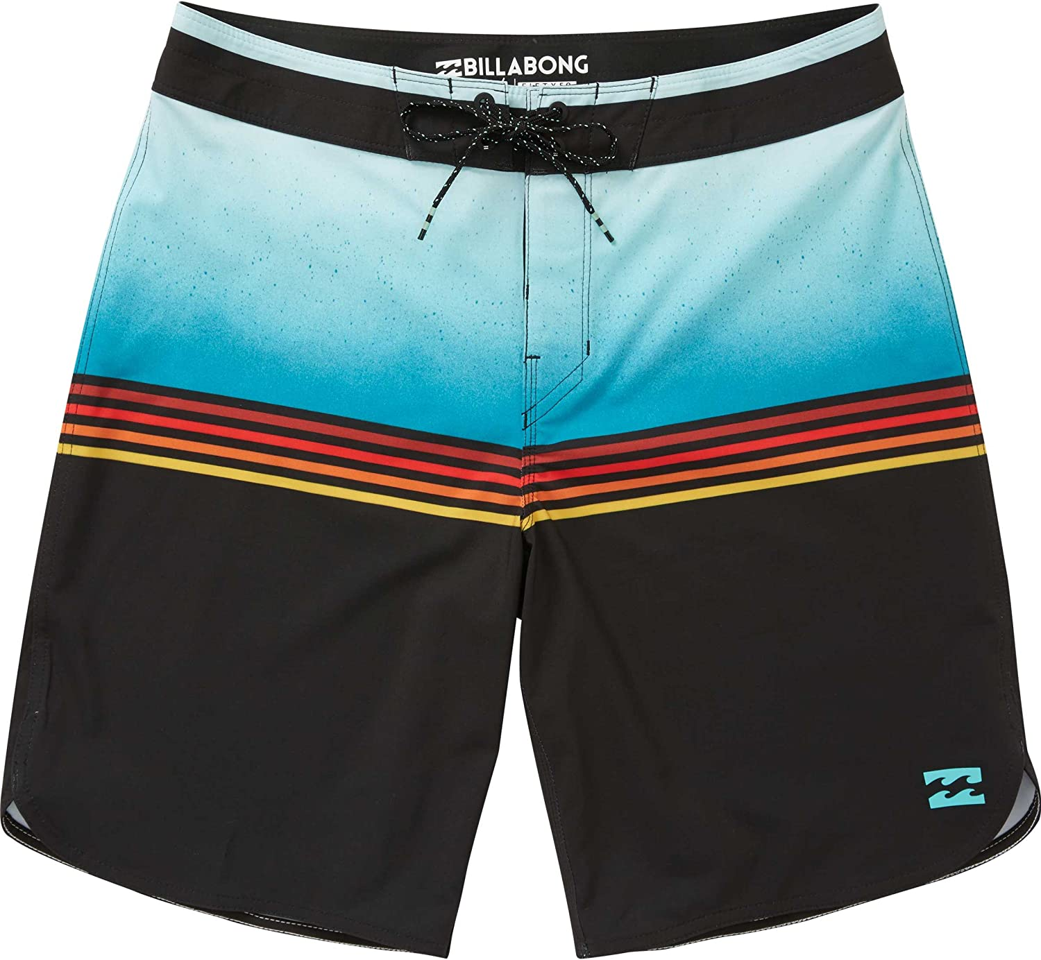 Billabong Men's Fifty50 X