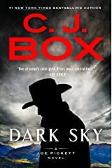 Dark Sky (A Joe Pickett Novel Book 21) Kindle Edition