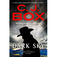 Dark Sky (A Joe Pickett Novel Book 21)