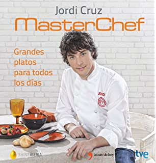 Recetas De Cocina Masterchef   Masterchef Las Mejores Recetas Fuera De Coleccion Y One Shot