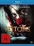 Stitches - Bad Clown [Blu-ray]