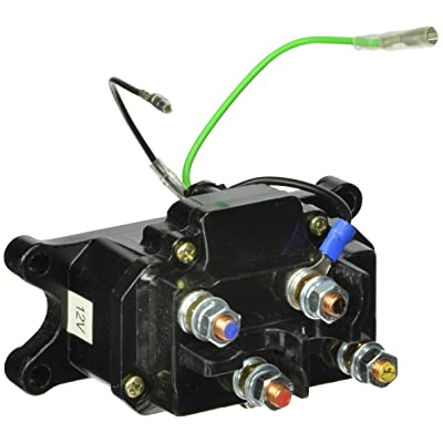 KFI Products ATV-Cont Replacement Winch Contactor: Automotive