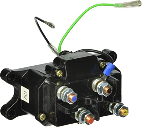 KFI Products ATV-Cont Replacement Winch Contactor on