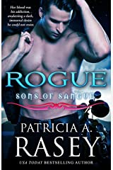 Rogue (Sons of Sangue Book 4) Kindle Edition