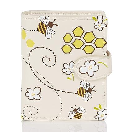cdc09c4d9 Shagwear - Monederos para Mujeres jóvenes diseños: (Bee): Amazon.es ...