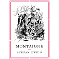 Montaigne (Pushkin Collection) (English Edition)