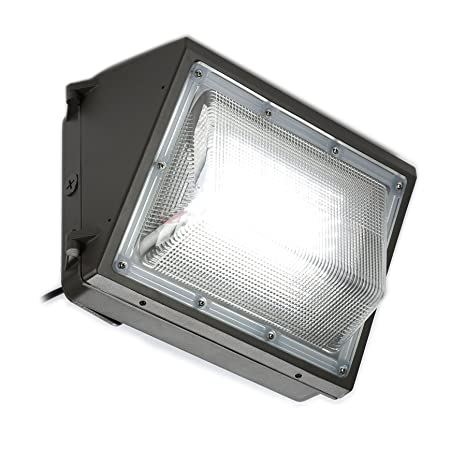 Co z led wall pack light fixture 70w outdoor security area lighting co z led wall pack light fixture 70w outdoor security area lighting 5000k 7000 aloadofball Image collections