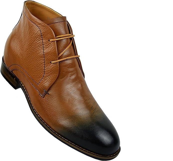 zapatos para aumentar altura hombre mexico online