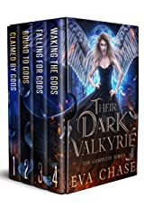 Their Dark Valkyrie: The Complete Series Kindle Edition