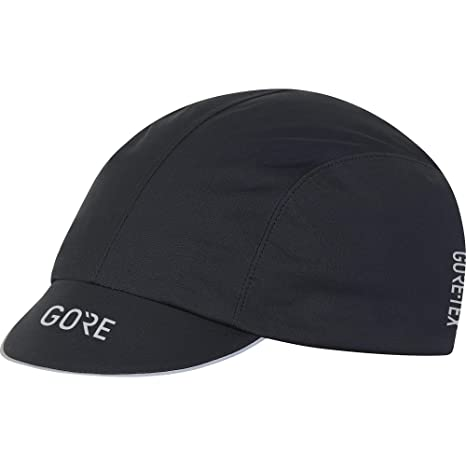 GORE WEAR C7 Unisex Cycling Cap GORE-TEX, Size: ONE, Color: