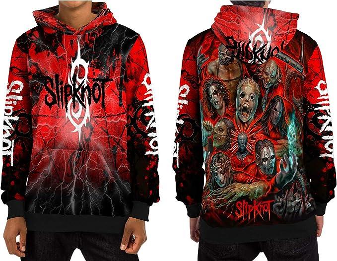 Slipknot Metal Rock Band CANVAS PRINT SHOES FASHION