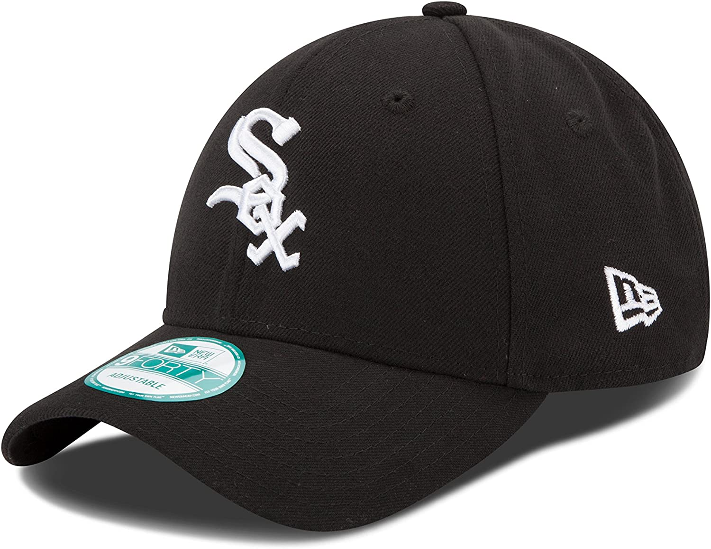 New Era Baseball The League 9FORTY Adjustable Hat