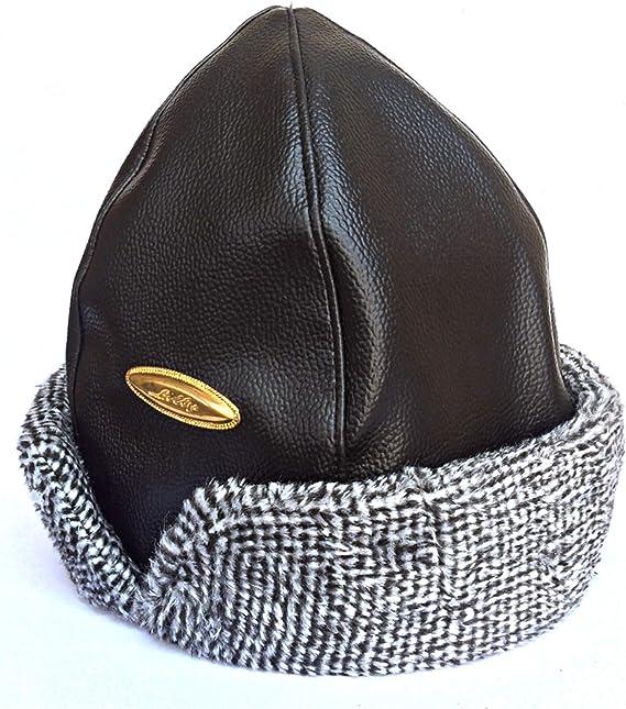 Men/'s Ertugrul Kayi tribu dirilis chapeau d/'hiver Beanie turc Standard Taille Unique